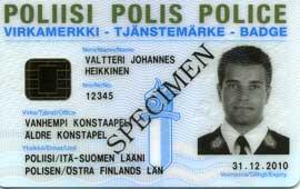 Poliisin Pakkokeinot