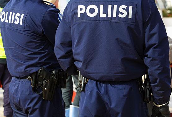 poliisinselät