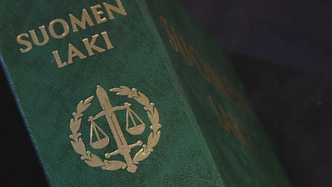 lakikirja