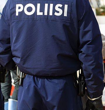 poliisinselkä