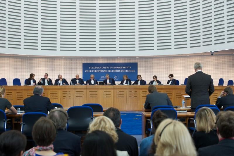 Euroopan Ihmisoikeustuomioistuin Suomi Tuomiot